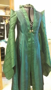 Buy a Hand Made Mcgonagall Dress Robes  Authentic Movie