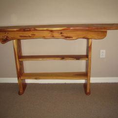 Custom Made Sofa Tables Faux Leather Sofas Manchester Table By Edswood Designs Custommade
