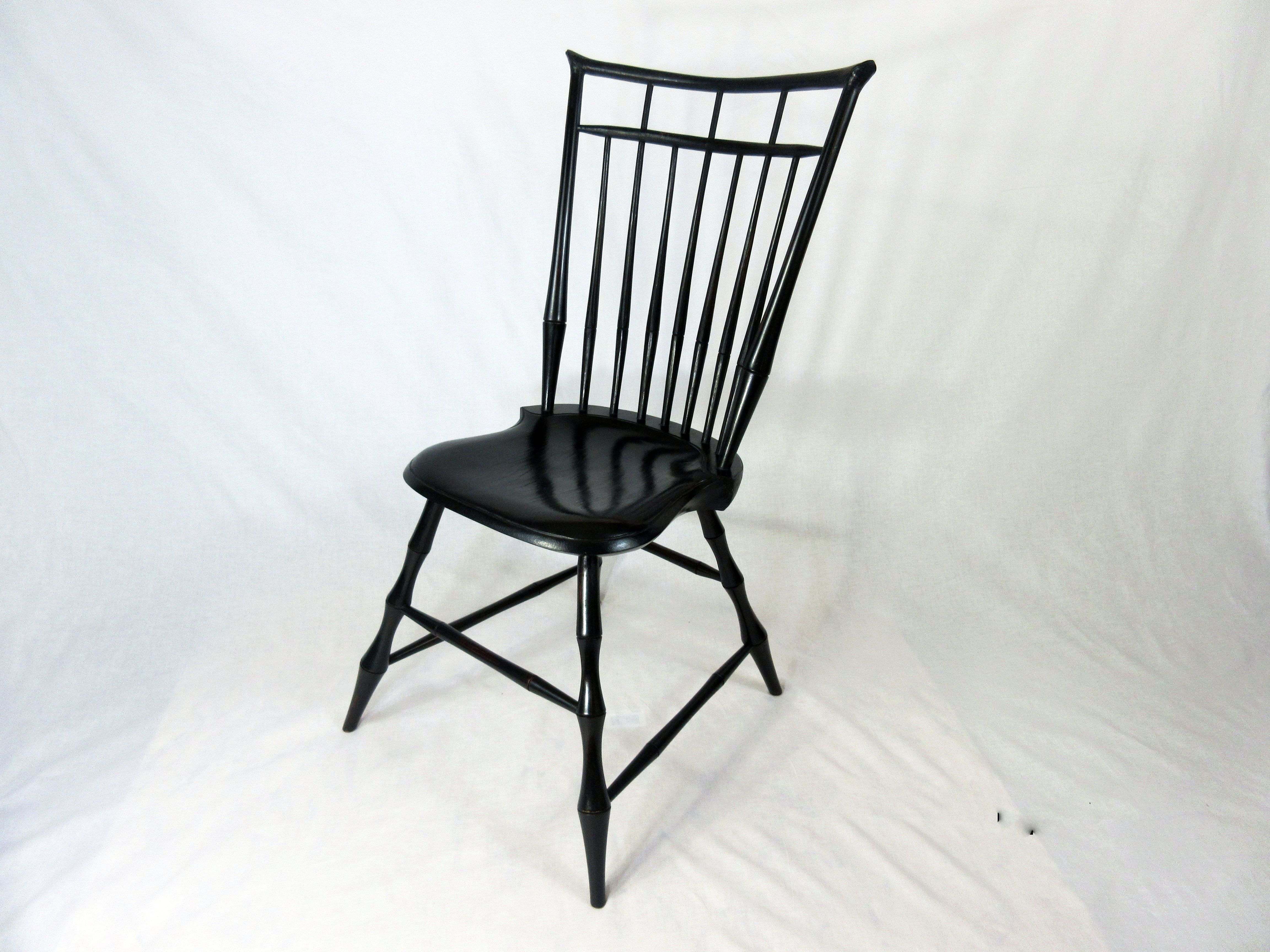 windsor chair kits diy bedroom hammock buy a handmade bird cage side made to order from