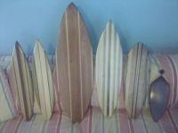 Custom Made Medium Surfboard Wall Art by Good Surf ...