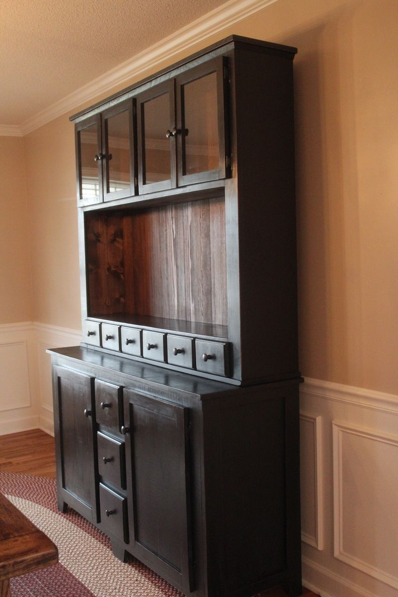 Handmade Custom Vanity  Sideboard  Tv Stand  Buffet