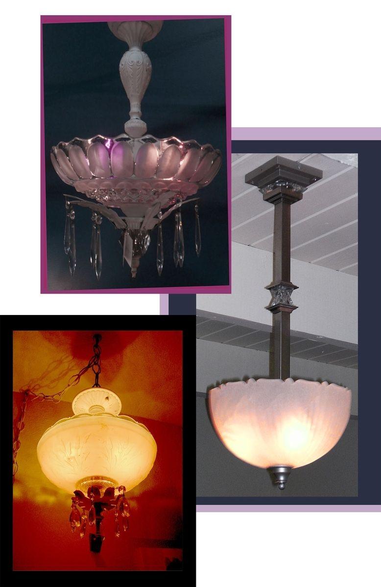 Handmade Custom Pendant Lighting by Mr. Jacks Unlimited
