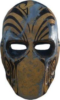 Custom Made Masks For by Sc Studios Llc   CustomMade.com