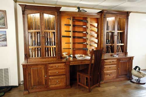 Amish Cabinet Makers