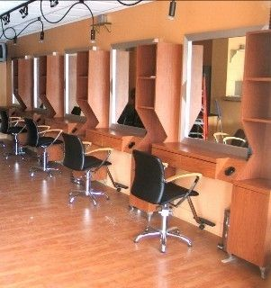 Handmade Salon Station by Designs By Ivery  CustomMadecom
