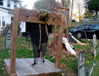 Hand Crafted Stage & Halloween Display Props by ...
