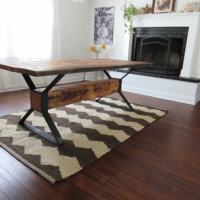 Dining and Kitchen Tables | Farmhouse, Industrial, Modern ...
