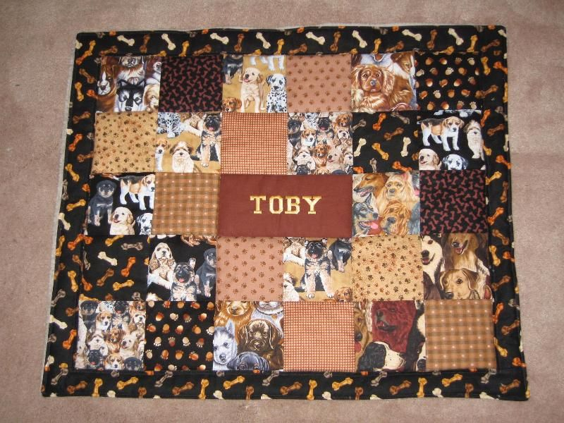 Hand Sewn Quilts