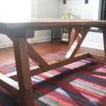 Reclaimed Wood Dining Tables Barnwood Dining Tables Custommade Com