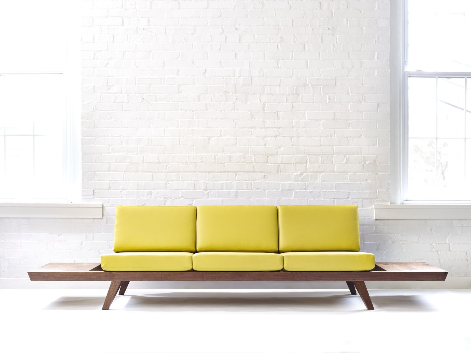 handmade sofas small kidney shaped sofa buy a head in the sky modern couch with