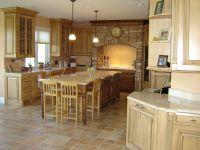 Custom Made Tuscan Kitchen by Custom Wood Creations ...