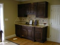 Hand Made Walnut Cabinets by From Tree To You Custom ...