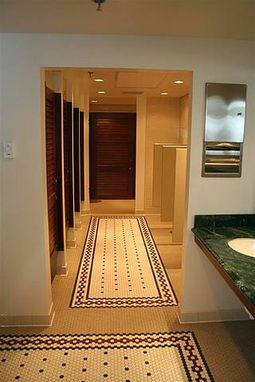 Hand Crafted Commercial Bathroom Stall Doors By Lacey Door