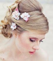 hand wedding hair accessory