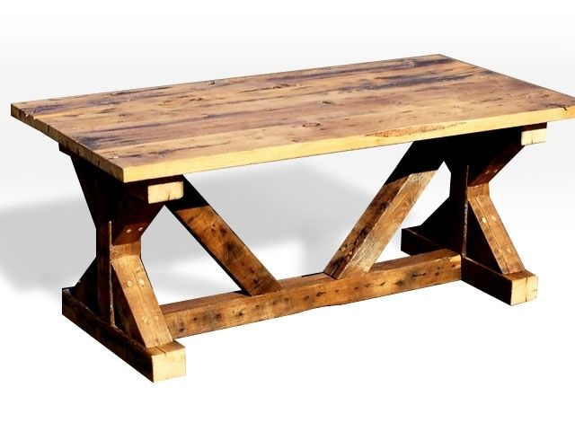Farmhouse Inspired Furniture