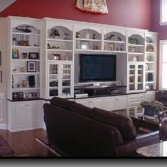 Living Room Cabinets Built In Sofa Designs 2017 Custom Wall Units Made Tv