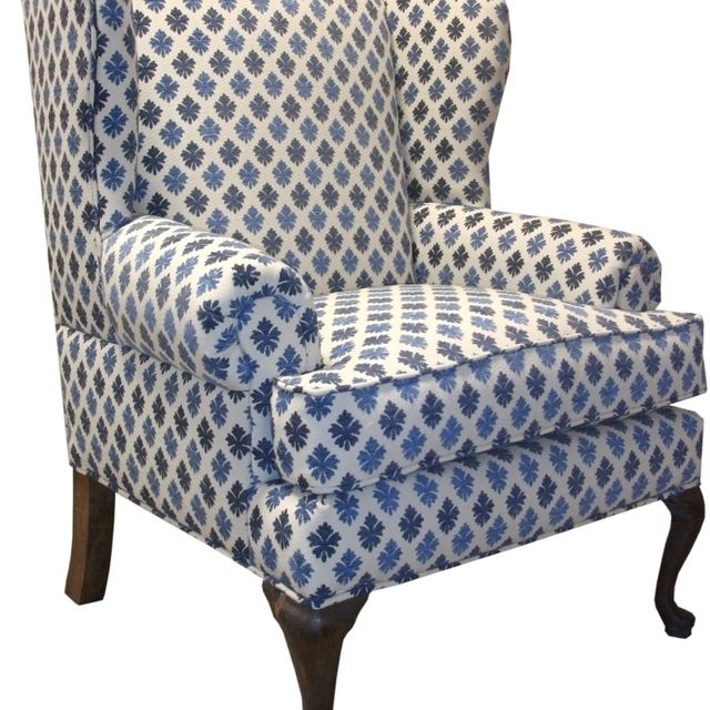 traditional wingback chair caning chairs supplies custom by access designer decor custommade com