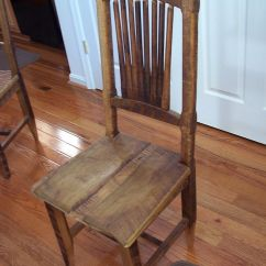 Lucite Acrylic Chairs Booster Seat High Chair Reviews Buy Custom Reclaimed Antique Barn Wood Rustic Spindle Back Chairs, Made To Order From The Strong ...