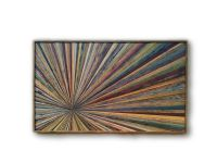 Hand Made Reclaimed Wood Wall Art Custom Made Wood ...