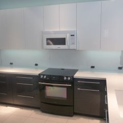 High Gloss Acrylic Kitchen Cabinets Toy Sets Hand Crafted Contemporary By