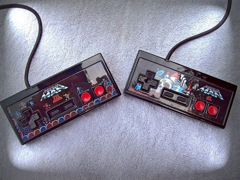 Handmade Custom Themed Nintendo Controllers By CUSTOMNESGUY Video Game Console Mods Amp Painting