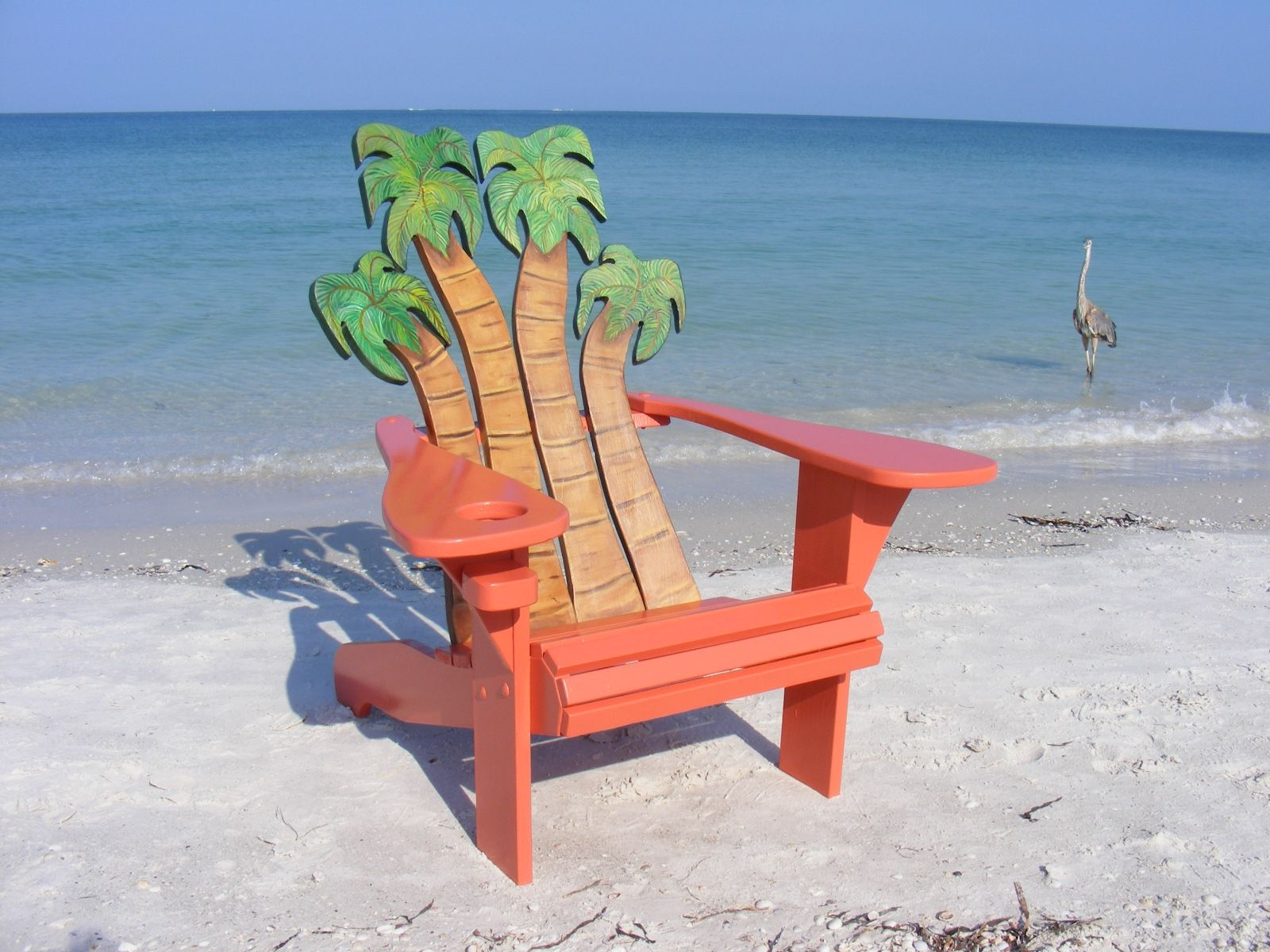 adirondack chair photos fancy bean bag chairs hand crafted palms design by island