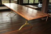 Handmade Rustic Dining Table by Echo Peak Design ...