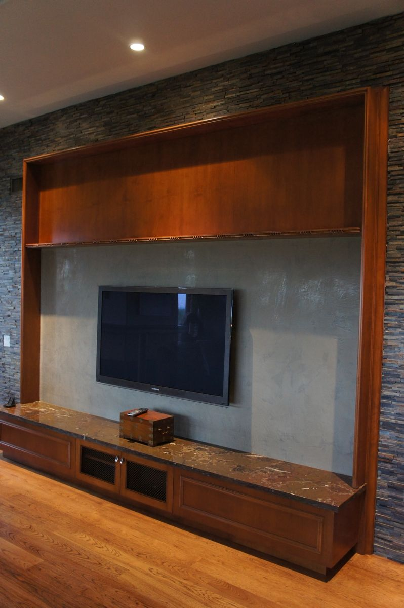 children living room furniture best warm colours for hand made custom entertainment center by woodworking oc ...