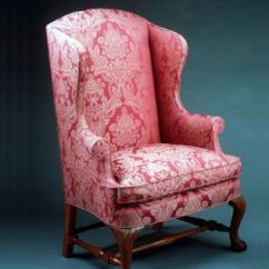 Newport Rocking Chair Floor Chairs Singapore Hand Crafted Wing By William Thomas Cabinetmaker Custom Made