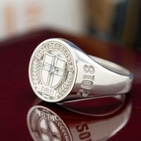 Custom Class Rings | Design Your Own College Class Ring ...