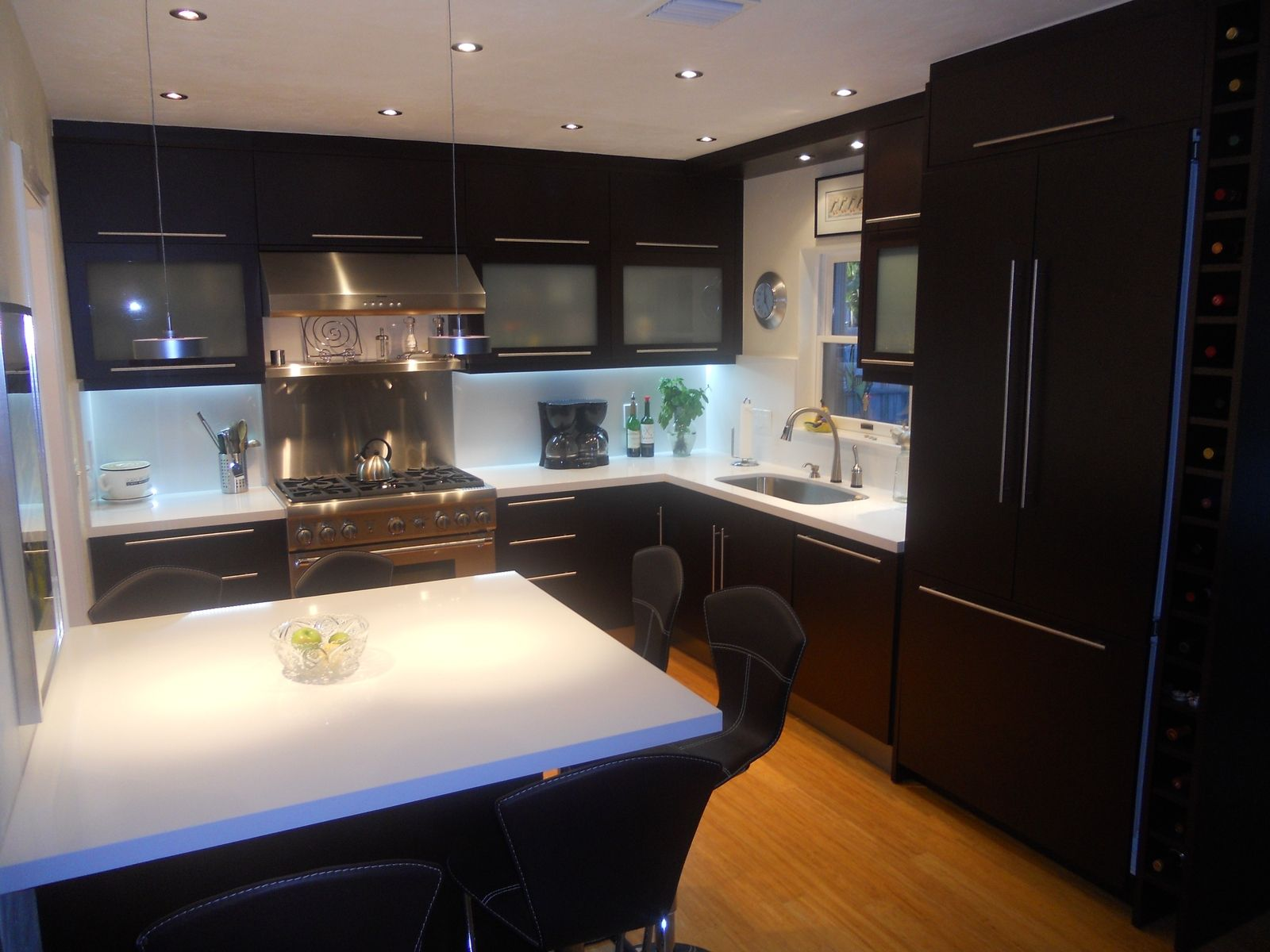 Hand Made Complete Kitchen Remodeling by Miami Home Design  CustomMadecom