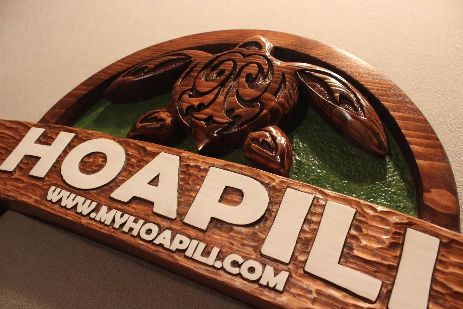 Hand Crafted Wood Signs Carved Signs Business Signs Bar