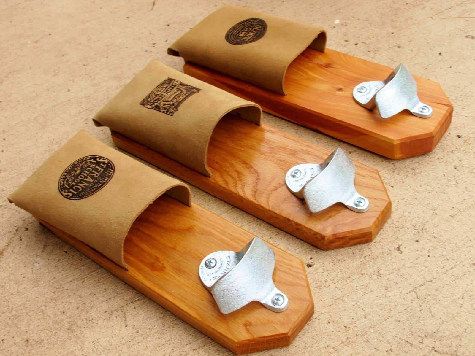 Homemade Wooden Christmas Gift Ideas