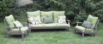 custom cypress patio furniture