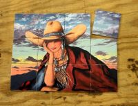 Hand Crafted Ceramic Tile Mural by Txlc Custom Tile Murals ...