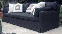 Custom Outdoor Slipcover Sofa Heaven