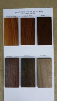 Walnut Floor Stain Colors | TheFloors.Co