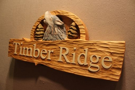 Handmade Custom Wood Signs Home Signs Carved Wooden