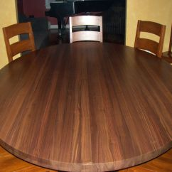 Where Can I Buy A Kitchen Table Kitchener 12 Meat Grinder Custom Solid Walnut Top By Awp Butcher Block