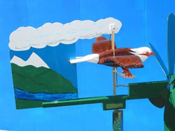 Furniture Eagle One Outdoor