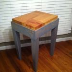 Custom Butcher Block Kitchen Island By Zac Divine Carpentry