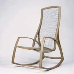 Handmade Rocking Chairs Modern Bedroom Chair No 2 By Reed Hansuld Fine