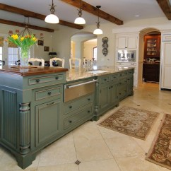 Custom Kitchen Island Low Cost Modular Hand Crafted By Against The Grain