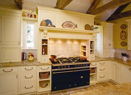 country kitchen range hoods narrow cabinet handmade by superior woodcraft, inc ...