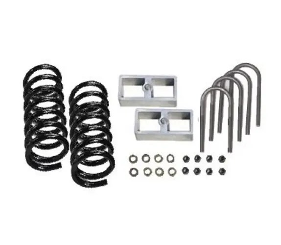 Lowering Kit For 04 09 Chevy Colorado Gmc Canyon 2wd