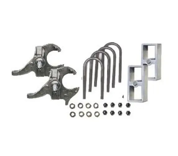 Lowering Kit For Gmc Sonoma Chevy S10 S10 Blazer 2wd
