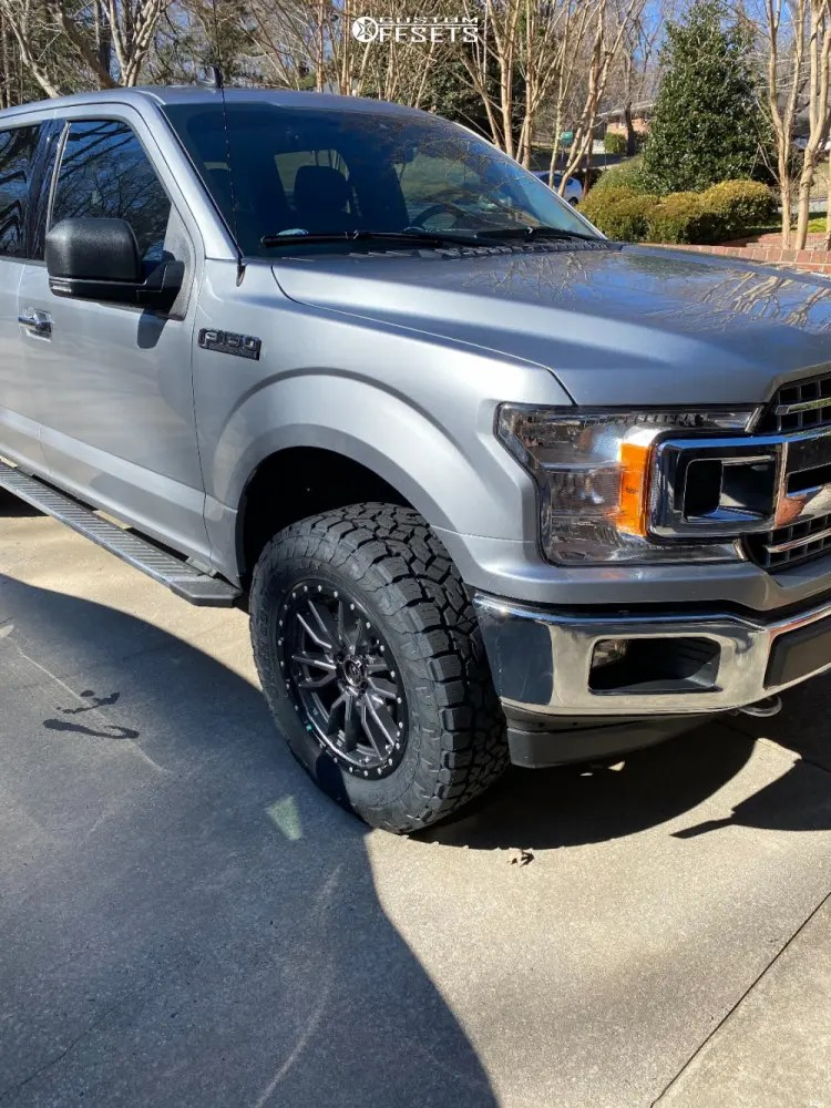 Used 2020 Ford F-150 Lariat for Sale Right Now - CarGurus