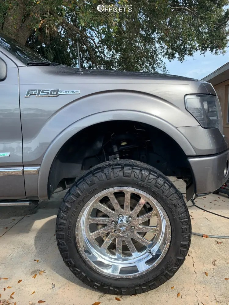 Pics of lifted F150's - Ford F150 Forum - Community of