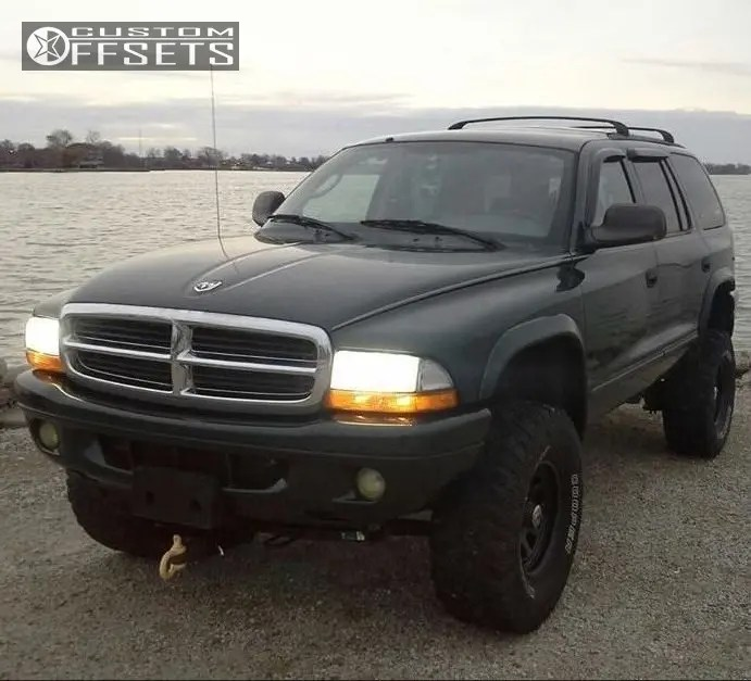 2002 Durango Lift Suspension Inch Body Lift Kit Inch 3 3 Dodge