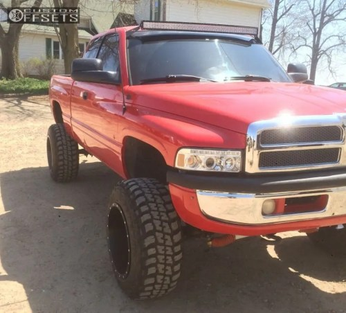 small resolution of 1 1997 ram 1500 dodge suspension lift 6 fuel mavericks machined accents
